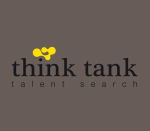 ThinkTank (Branding, Web UI UX)