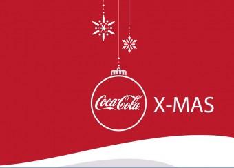 Coca-Cola X-MAS